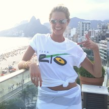 BrazilFoundation TeamRio Helena Bordon