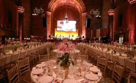 New York - September 14, 2016 - Brazil Foundation Annual Gala at the Cipriani in New York.(Photo by: Luiz C. Ribeiro)