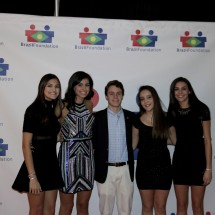 BrazilFoundation Youth Council 2017