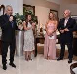 Saccaro BrazilFoundation Women for Women Miami Philanthropy