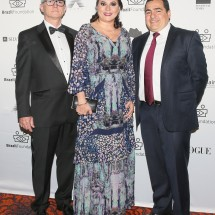 XV BrazilFoundation Gala New York Chanteclair Travel