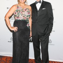 XV BrazilFoundation Gala New York Claudia and Rodolpho Amboss