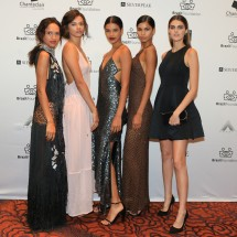 XV BrazilFoundation Gala New York