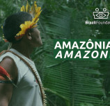 BrazilFoundation Amazon Amazonia Brasileira Conservation International Conservação Internacional
